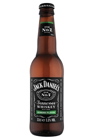 JACK D ET GINGER 33CL VP X 12  5,5°