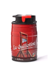 MINI FUT 5L GUILLOTINE 8,5°
