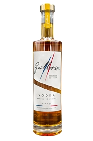 GUILLOTINE VODKA HERITAGE 45° 70CL