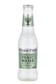 FEVER TREE ELDERFLOWER VP20X24