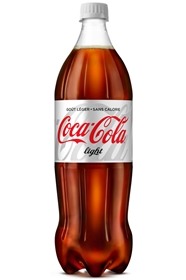 COCA COLA LIGHT MAXI (PET1.25) X06